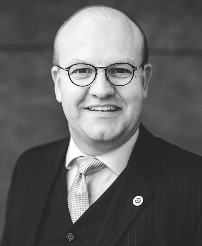 Rechtsanwalt Falko Skubinn